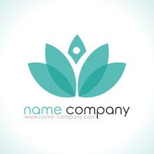 Logo Bien être Zen Lotus Institut Beauté