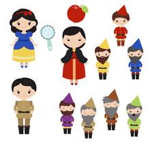 Princess Theme With Castle, Pr...