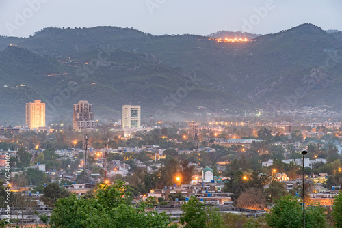 Foto  Islamabad Pakistan