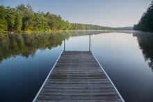 Lake Side Dock