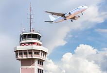 บิน     Air Traffic Cont...