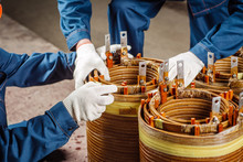 Manufacturing Of High Voltage ...