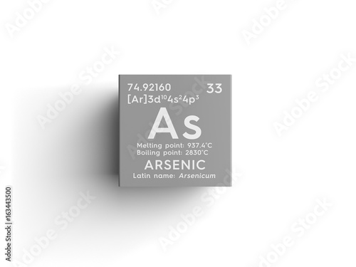 Arsenic Wallpaper Mural