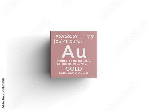 Gold aurum transition metals chemical element of mendeleevs gold aurum transition metals chemical element of mendeleevs periodic table gold in urtaz Image collections