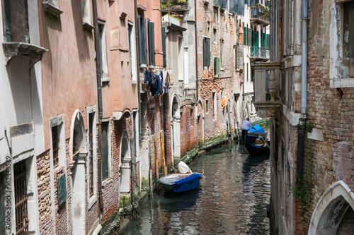 Venice architecture © Jopstock