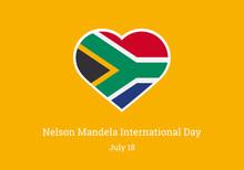 Nelson Mandela International D...