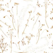 Handwork Watercolor Seamless P...
