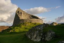 Dun Carloway Broch / Dùn Ch&