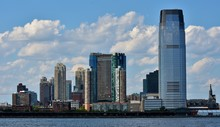 The Goldman Sachs Tower And Th...