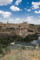 Fototapeta na wymiar Toledo