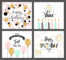 Happy Birthday Greeting Cards ...