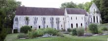 Abbaye De Fontaine-Guérard à Radepont (Seine-Maritime)