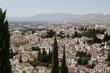 Ville de Grenade / Granada