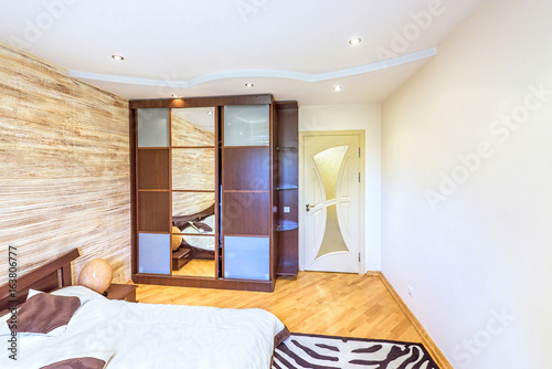 White Apartment Interior Design Bedroom Modern Oriental Japanese Style In Chisinau Buiucani District Moldova Buy This Stock Photo And Explore Similar Images At Adobe Stock Adobe Stock,300 Square Feet Apartment Floor Plan