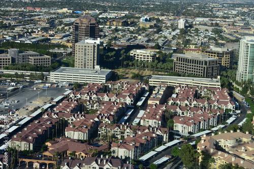Obraz na dibondzie (fotoboard) Las Vegas, Nevada - USA - czerwca 05,2017 - Downtown Las Vegas Skyline