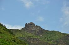 Non-ear Mt. Chahu