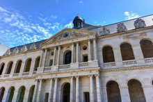 Army Museum - Paris, France