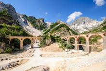 Carrara Cave Di Marmo