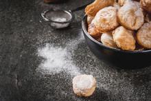 Homemade Baking, Puff Pastries...