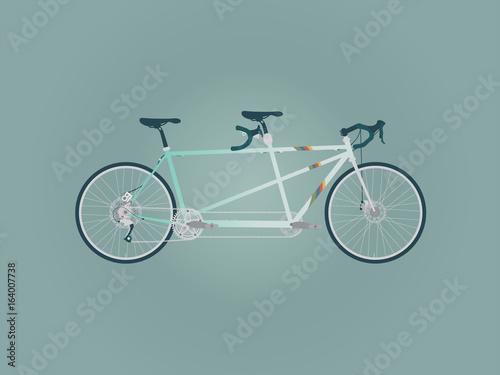 Wednesday Bike