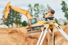 Surveyor Equipment Level Outdo...