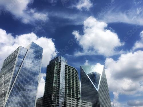 Zdjęcie XXL Buckhead Skyline