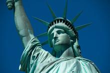 Statue Of Libery, New York