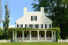 Saint-Gaudens House (Aspet), B...