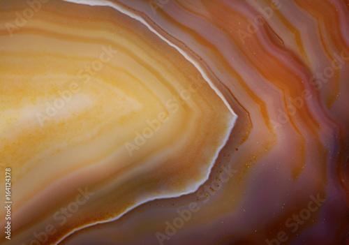 Gemstone cornelian macro texture Tapéta, Fotótapéta