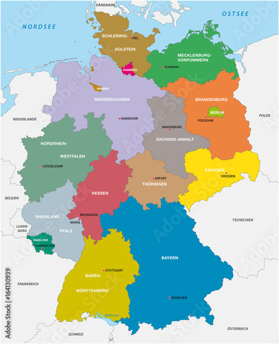 administrative and political map of Germany - Buy this stock ... on geographical map of germany, geographic map of germany, regional map of germany, social map of germany, geological map of germany, physiological map of germany, strategic map of germany, topological map of germany, industrial map of germany, linguistic map of germany, tactical map of germany, topographical map of germany, operational map of germany, religious map of germany, language map of germany, ethnic map of germany, commodities map of germany, fiscal map of germany, global map of germany, economic map of germany,