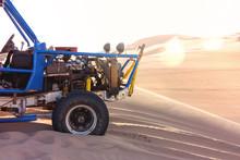 Desert Bugy