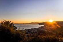 Stunning Ligurian Coastline At...