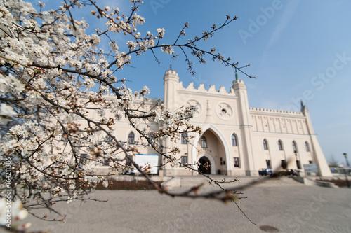 Obraz Lublin Castle - fototapety do salonu