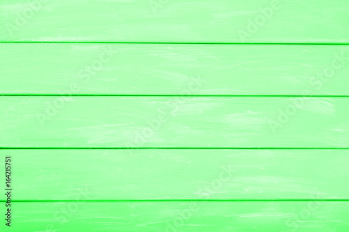 Light Green Colored Wood Background Abstract For Design