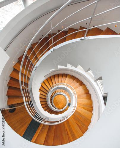 Photo sur Toile Spirale Spiral