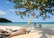 Seascape in Phu Quoc Island, Vietnam