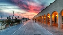 Porto Di Ostia