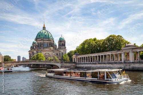 Berliner Dom, Berlin Poster