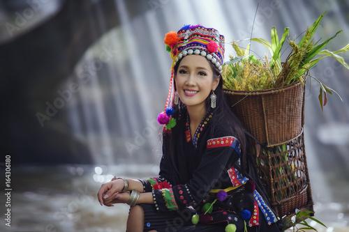 Fotografie, Obraz  tribes