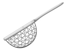 An Icon For Colander In Flat S...