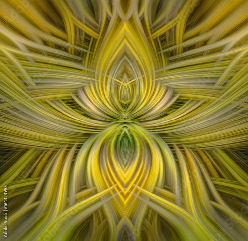 Plakat Spiritual Twirl Art # 2 - Rattle Snake Spirit