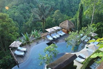 Luxury Savage Resort in Bali
