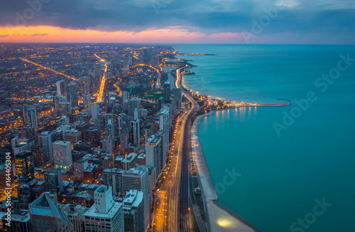 Wall Murals Coast North Shore Chicago