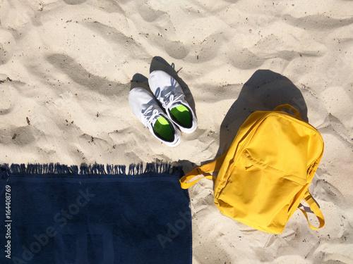 Tarde de playa