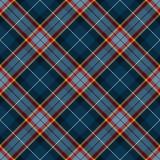 Tartan Seamless Pattern Background - 164434957