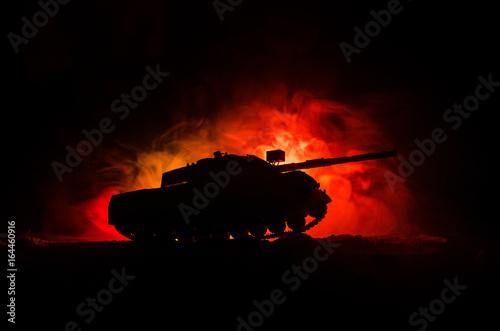 Valokuva  War Concept
