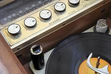 Vintage 1950 1960 Hi-fi Stereo...