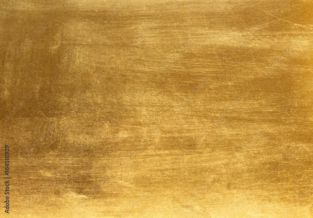 Fototapety, obrazy: gold