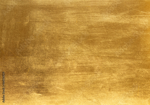 gold Wallpaper Mural
