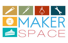 Maker And Maker Space Banner Design